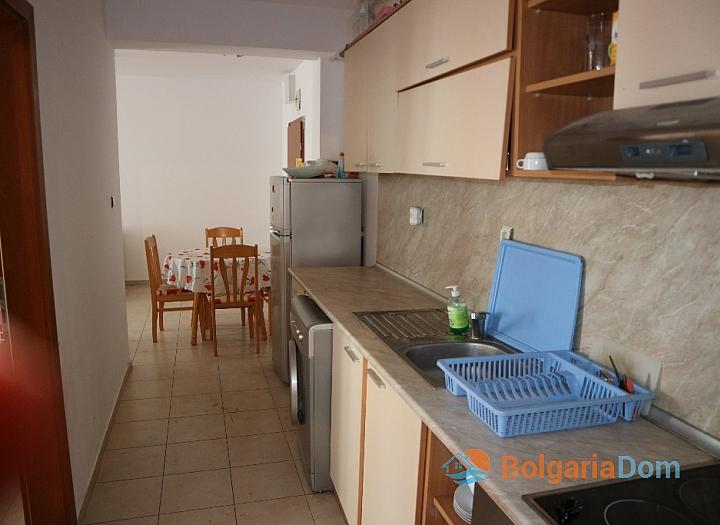 Трехкомнатная квартира по низкой цене в Солнечном Береге. Фото 4