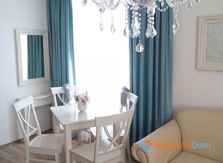 Двухкомнатная квартира в комплексе Даун Парк. Фото 8