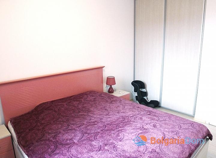 Двухкомнатная квартира в Грийн Лайфе в Созополе. Фото 9