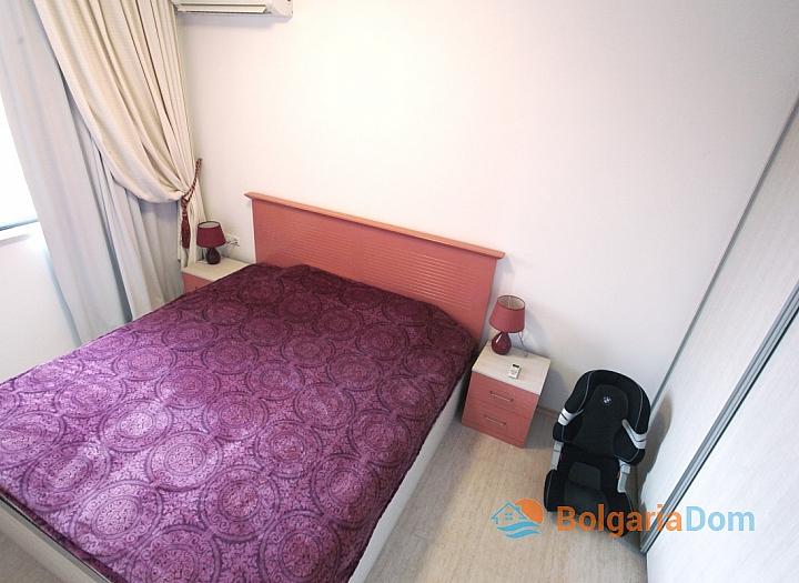 Двухкомнатная квартира в Грийн Лайфе в Созополе. Фото 3