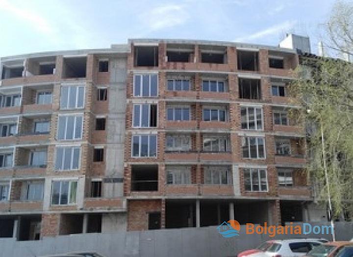 Новый жилой дом в Бургасе. Фото 3