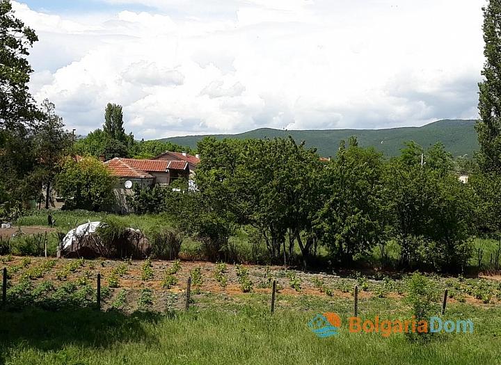 Большой самостоятельный дом с садом в центре села Оризаре. Фото 11