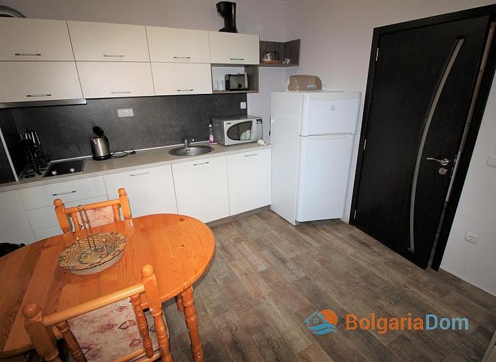 Квартира с лужайкой в комплексе Каскадас - 12. Фото 11