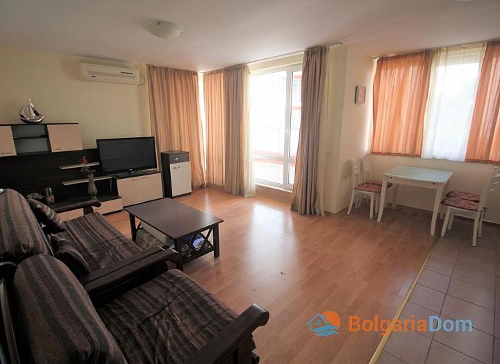 Продажа квартиры на первой линии в Марина Форт Бич. Фото 2