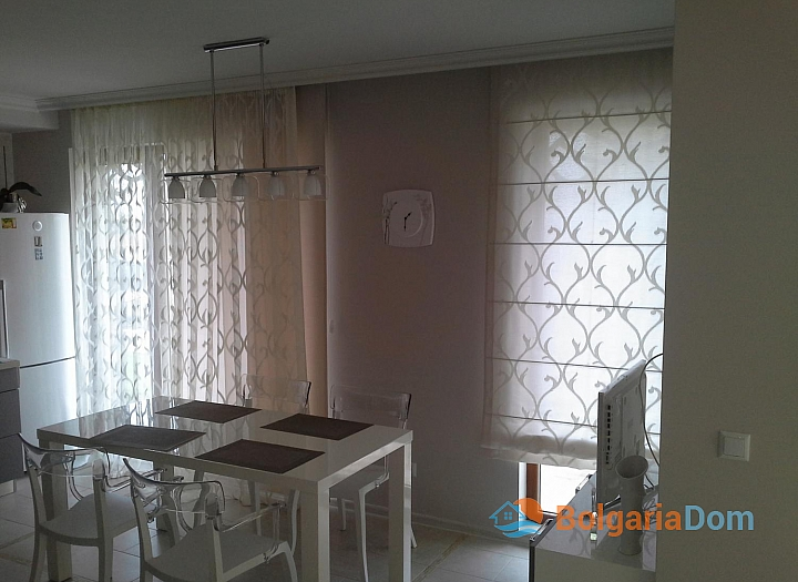 Фешенебельный дом с тремя спальнями около Бургаса. Фото 2