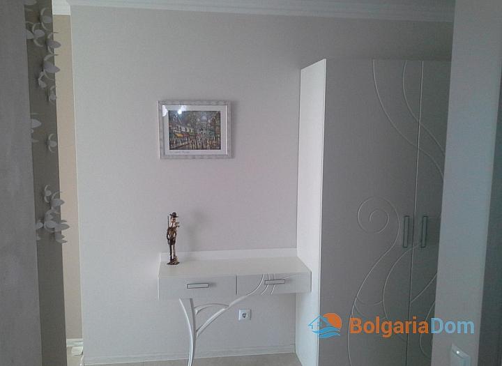 Фешенебельный дом с тремя спальнями около Бургаса. Фото 9