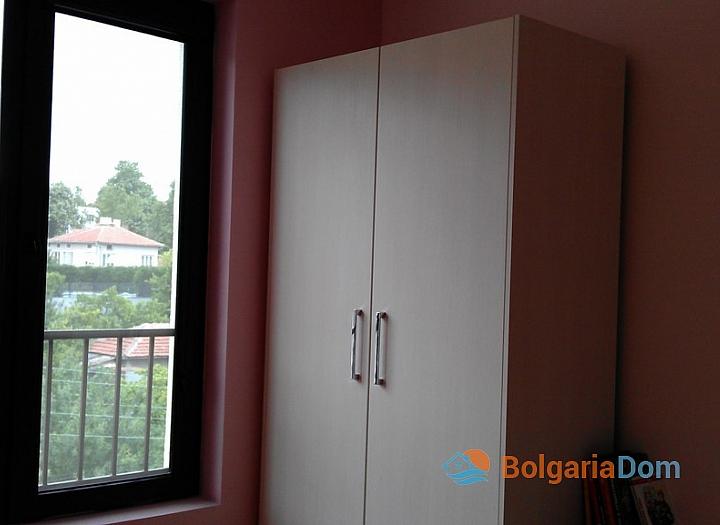 Квартира с одной спальней в курорте Бяла. Фото 8