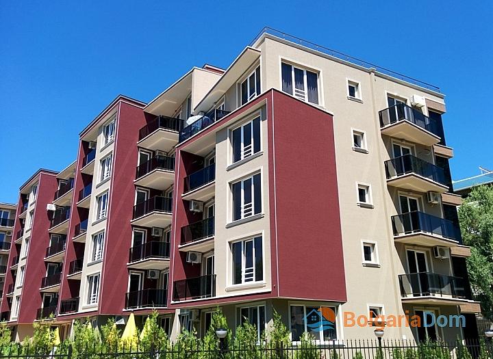 Двухкомнатные квартиры в готовом комплексе в рассрочку. Фото 2