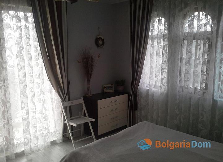 Фешенебельный дом с тремя спальнями около Бургаса. Фото 6