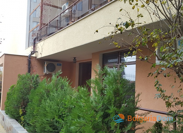 Просторная квартира с 2 спальнями около моря. Фото 18