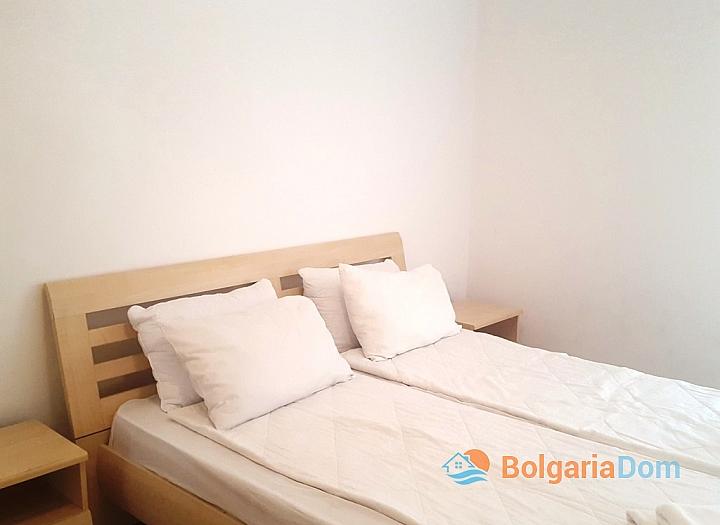 Меблированный апартамент с двумя спальнями в Ахелой. Фото 9