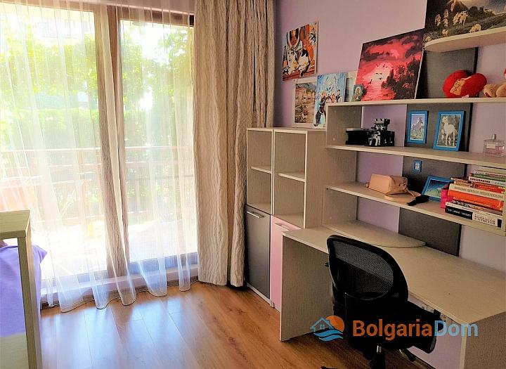 Отличный апартамент с двумя спальнями в Святом Власе. Фото 11