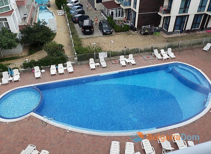 Дешевая 3-х комнатная квартира в Болгарии. Фото 8