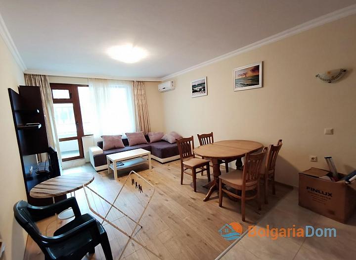 Купить квартиру в Болгарии в Поморие с мебелью. Фото 6