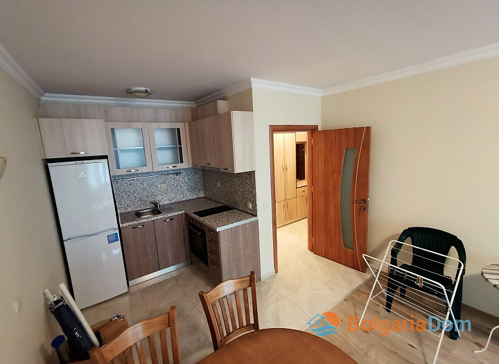 Купить квартиру в Болгарии в Поморие с мебелью. Фото 8