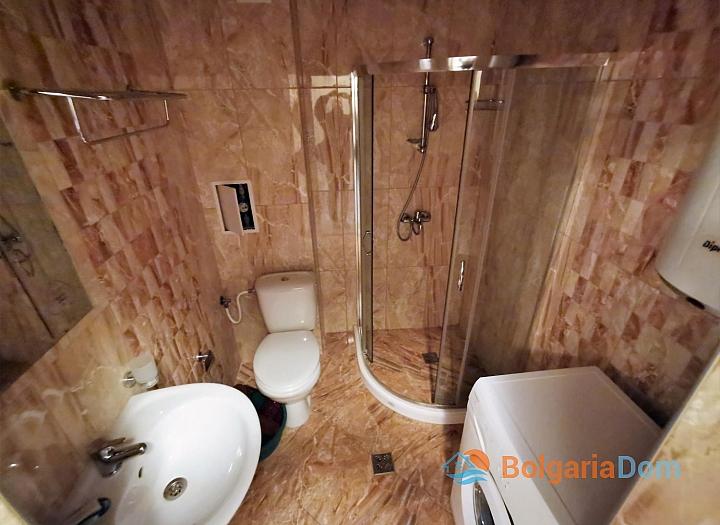 Купить квартиру в Болгарии в Поморие с мебелью. Фото 14