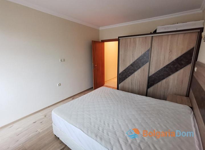 Купить квартиру в Болгарии в Поморие с мебелью. Фото 11
