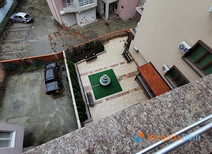 Купить квартиру в Болгарии в Поморие с мебелью. Фото 12