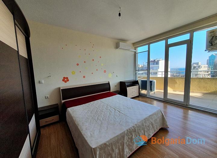 Трехкомнатная квартира в городе Поморие. Фото 3