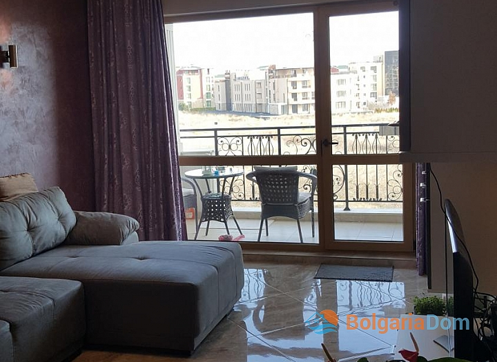 Роскошный апартамент в комплексе люкс Вилла Флоренция. Фото 11