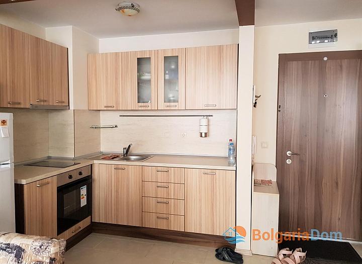 Двухкомнатная квартира на первой линии в Равде. Фото 6