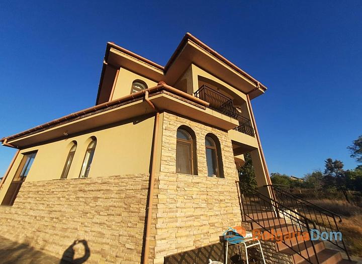 Новый дом в 16 км  от г. Обзор. Фото 51