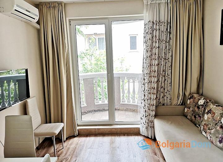 Новая двухкомнатная квартира в Равде, Мелия Парк. Фото 7