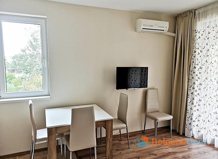 Новая двухкомнатная квартира в Равде, Мелия Парк. Фото 9