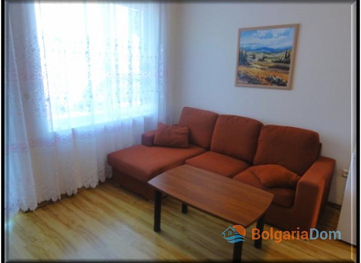 Двухкомнатная квартира в Равде. Фото 3