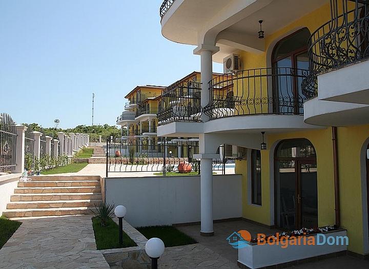 Недорогая квартира на продажу в городе Созополь. Фото 20