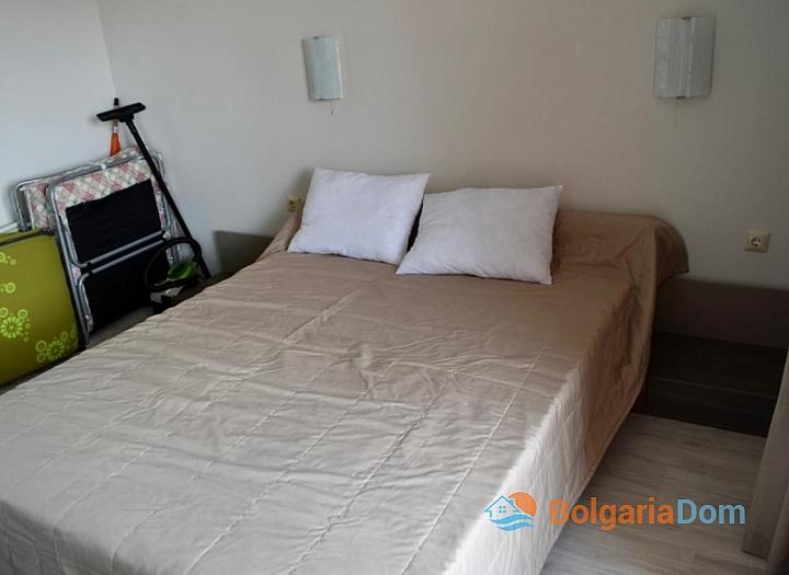 Двухкомнатная квартира рядом с пляжем в Святом Власе. Фото 4