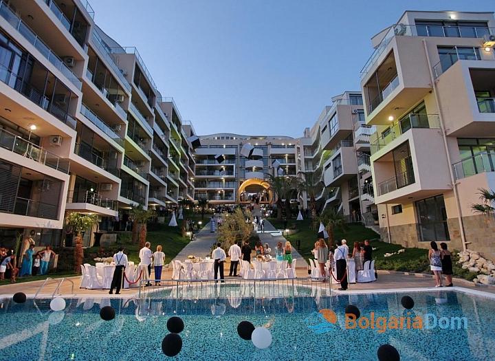 Элитные квартиры в Болгарии. Фото 5