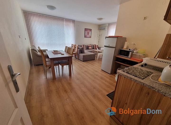 Купить двухкомнатную квартиру в Равде. Фото 16