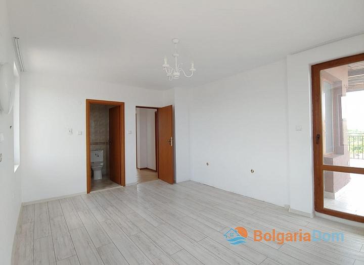 Новый двухэтажный дом на продажу в селе Дюлево. Фото 21