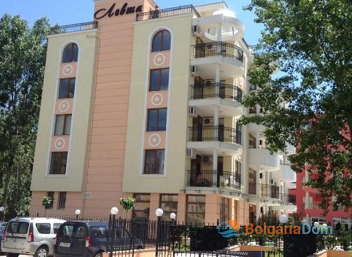 Просторная трехкомнатная квартира в комплексе Левша. Фото 1