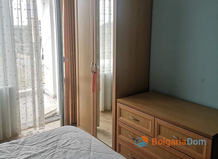 Недорогая трехкомнатная квартира на Солнечном берегу. Фото 5