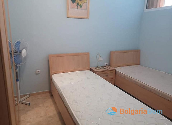 Недорогая трехкомнатная квартира на Солнечном берегу. Фото 4