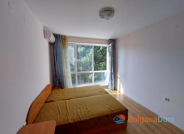 Прекрасный апартамент с двумя спальнями на Солнечном берегу. Фото 22