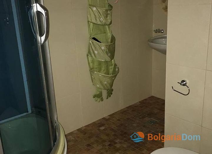 Трехкомнатная квартира на первой линии в Равде. Фото 17