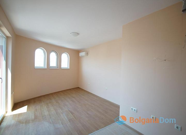 Трехкомнатная квартира в комплексе люкс Мессембрия Резорт. Фото 21