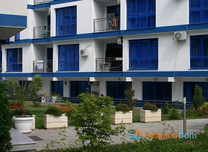 Квартиры на продажу в комплексе на первой линии моря!. Фото 4