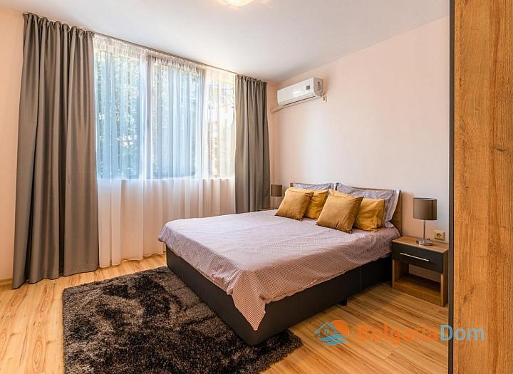 Новый современный апартамент в курорте Равда. Фото 24