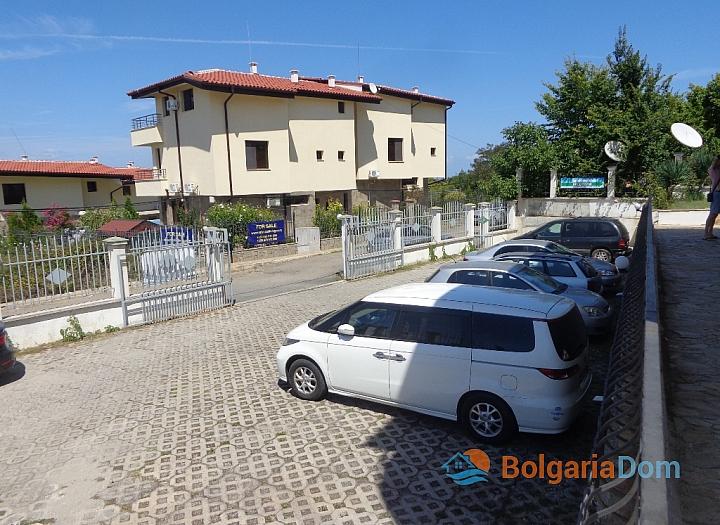 Недорогая квартира на продажу в городе Созополь. Фото 23
