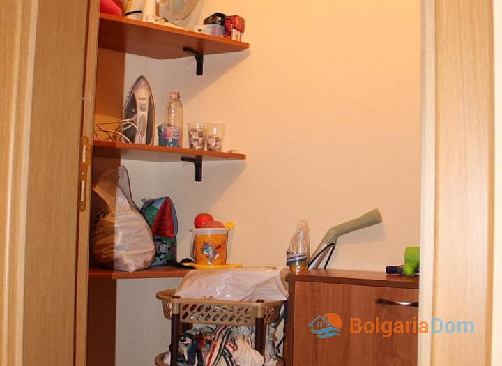 Недорогая двухкомнатная квартира в хорошем комплексе. Фото 17