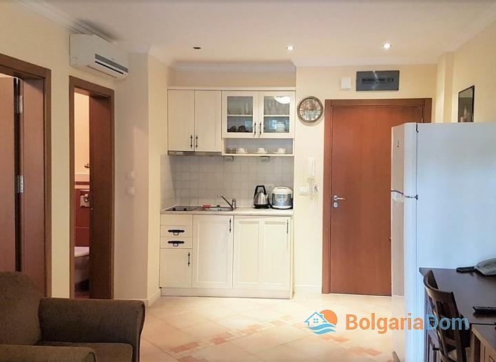 Двухкомнатная квартира в Санта Марина по выгодной цене . Фото 8