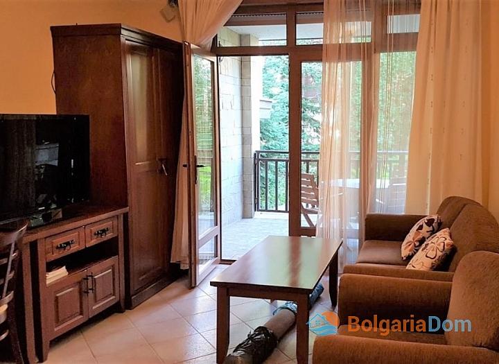 Двухкомнатная квартира в Санта Марина по выгодной цене . Фото 3