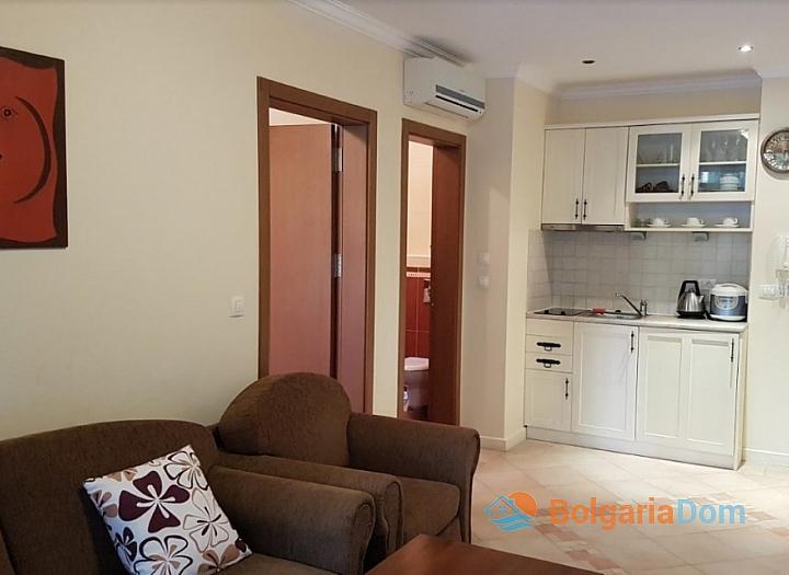 Двухкомнатная квартира в Санта Марина по выгодной цене . Фото 2
