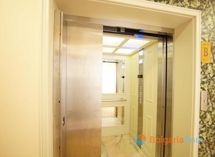 Трехкомнатная квартира в комплексе люкс Мессембрия Резорт. Фото 23
