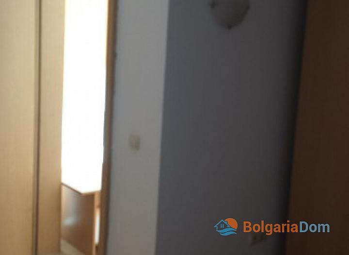 Недорогая двухкомнатная квартира в Солнечном Береге. Фото 18