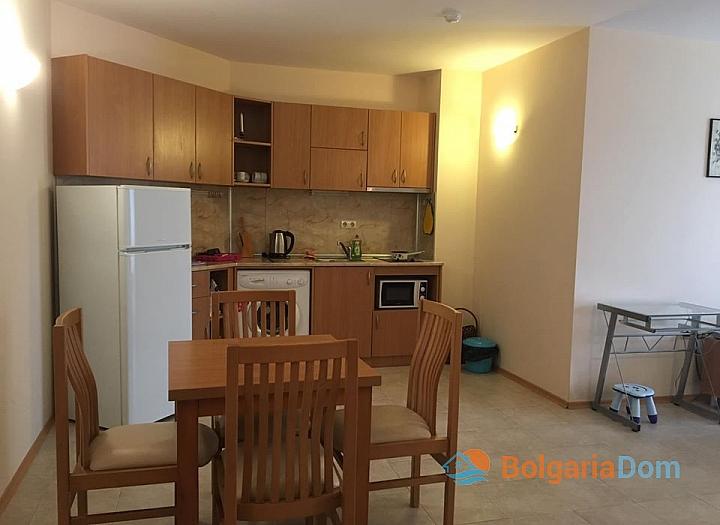 Двухкомнатная квартира в комплексе Роуз Вилладж. Фото 3